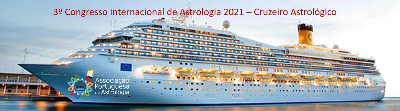 3º Congresso Internacional de Astrologia